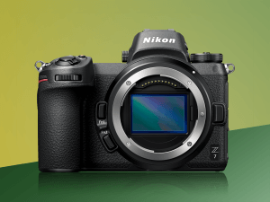 5 things I don't like about the new Nikon Z 6 and Z7 mirrorless cameras