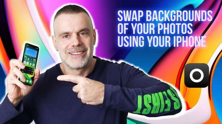 Read more about the article One Touch Background Removal & Image Cut outs on your iPhone