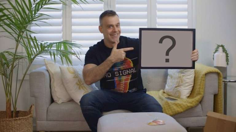 Read more about the article Unboxing Surprise – Is it Art or is it Technology?